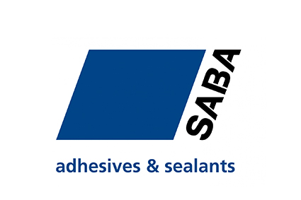 logo saba adhesives