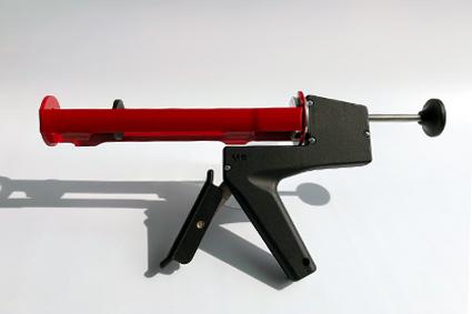 Pistolet mono ou bi-composants manuel