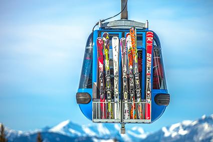 Contre-collage de plaque de nid d'abeille, de plaques alvéolaires sur ski, snowboard