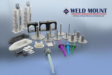 produits weld mount