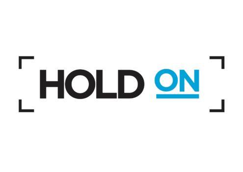 Logo de la gamme hold on distribuée par la SAAT